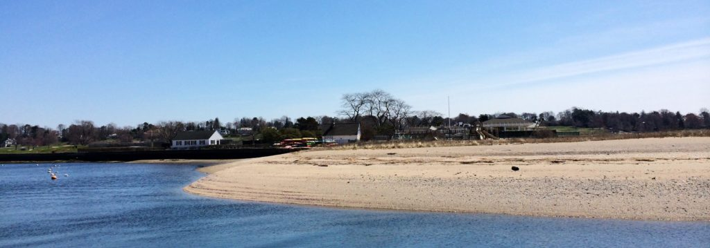 Fairfield CT Beach