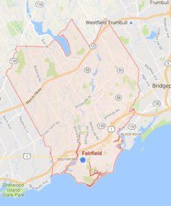 Fairfield Connecticut