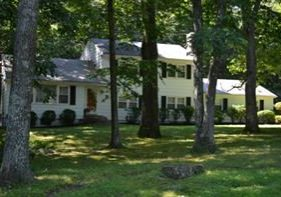 1 Grays Farm Road, Westport, CT 06880
