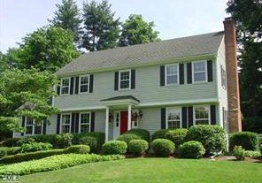 106 High Ridge Avenue, Ridgefield, CT 06877
