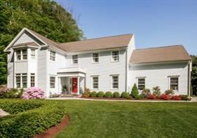 11 Twin Bridge Acre Road, Westport, CT 06880