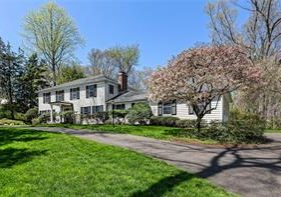 19 Wedgewood Road, Westport, CT 06880