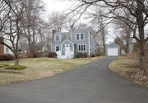 298 Figlar Avenue, Fairfield, CT 06824