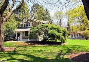 4 Evergreen Avenue, Westport, CT 06880