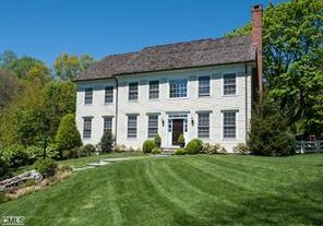 4 West Ambler Road, Westport, CT 06880