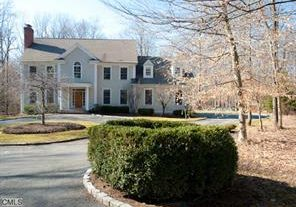 40 Quail Run Circle, Fairfield, CT 06824