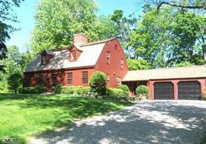 51 Bayberry Lane, Westport, CT 06880